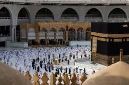 السعودية: أداء العمرة متاح للراغبين من داخل وخارج البلاد وفق الشروط الصحية