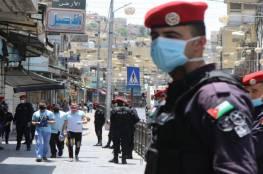 62 وفاة و5665 إصابة جديدة بكورونا في الأردن