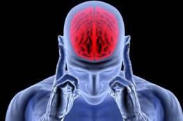 دراسة توضح أماكن الإجهاد فى الدماغ