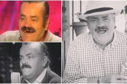 """سبب وفاة الممثل خوان بورجا """"إيل رسيتاس"""" صاحب الضحكة الشهيرة"""