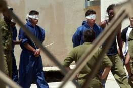 مصلحة السجون الإسرائيلية: تطعيم الأسرى سيبدأ الأسبوع الحالي