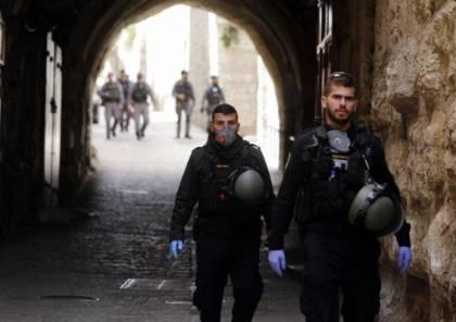 """جنرال إسرائيلي: """"الحرب ضد كورونا هي الأكثر مصيرية بالنسبة لإسرائيل منذ حرب (عام 1973)"""