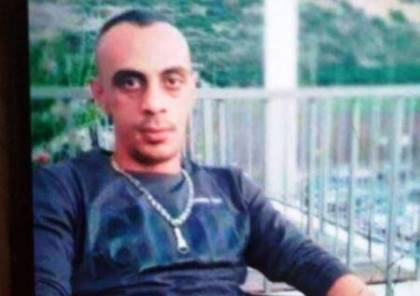 مقتل شاب فلسطيني شمال فلسطين المحتلة