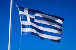 وزير الخارجية اليوناني يؤكد التزام بلاده بالقانون الدولي وقرارات الأمم المتحدة