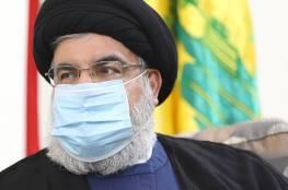 صحيفة كويتية : نصر الله ينتقل للإقامة في إيران لدواع أمنية