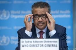 """""""الصحة العالمية"""": لا يمكننا الوقوف وانتظار ظهور لقاح ضد الفيروس التاجي!"""