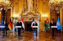 """""""دبلوماسية الخطوات الصغيرة"""" لإحياء المفاوضات الفلسطينية ـ الإسرائيلية"""
