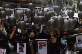 """الأمم المتحدة تحذّر من """"نزاع شامل"""" في بورما أشبه بالحرب السورية"""