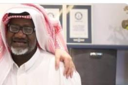 سبب وفاة الفنان صالح الزراق في السعودية : ما هو مرضه ؟