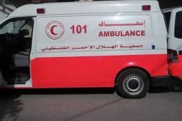 إصابة مزارع جراء انفجار جسم مشبوه شرق جحر الديك