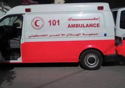 مصرع شاب بحادث سير في غزة