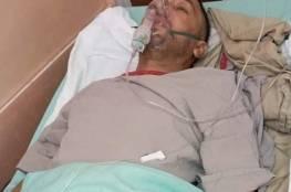الأسير المحرر أبو عاهور: كنا نفتقد لأدنى الخدمات الطبية داخل السجن