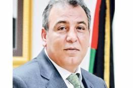 سفير فلسطين في الإمارات يصل البلاد ولن يعود إليها مطلقًا