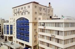وزارة المالية توضح آلية حصر موظفي قطاع غزة