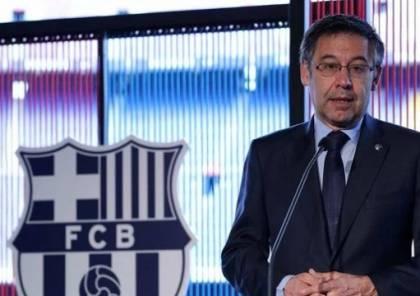 رئيس برشلونة: فالفيردي سيستمر حتى لو لم يفز بشيء