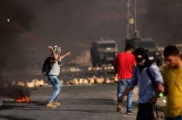 حصاد الأسبوع: 4 شهداء وإصابة 11 في 79 نقطة مواجهة مع الاحتلال في الضفة المحتلة