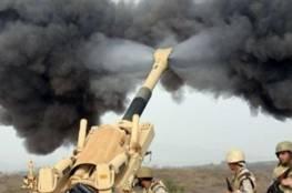 اعتراض وتدمير صواريخ بالستية وطائرات بدون طيار مفخخة فوق السعودية