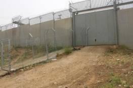 مركز حقوقي يدعو المحكمة العليا الاسرائيلية بالسماح لمزارعين الوصول إلى أراضيهم خلف الجدار