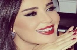 السرطان يفجع النجمة اللبنانية سيرين عبد النور