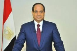 السيسي يصدر قرارات جديدة في مصر