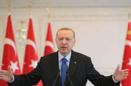 """صحيفة اسرائيلية: ما سبب تقرب أردوغان """"المفاجئ"""" من إسرائيل؟"""