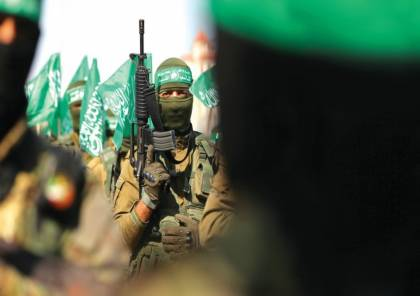 تقارير عبرية تزعم : حماس تبلغ مصر بنيتها التصعيد