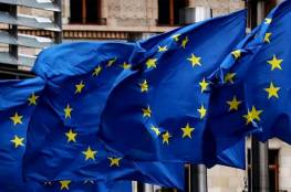 الاتحاد الاوروبي: قرار إسرائيل بناء وحدات استيطانية جديدة يقوض احتمالات حل الدولتين