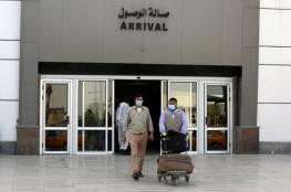 مصادر : كوادر تيار دحلان يبدأون العودة لقطاع غزة