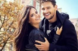 العلاقة العاطفية السعيدة تطيل العمر!