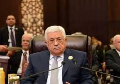 الرئاسة تحمل الاحتلال تبعات تدهور الاوضاع بالقدس وما يترتب عليه