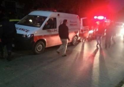 وفاة فتى صدمته سيارة في غزة