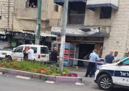 9 إصابات في إطلاق نار بالناصرة