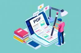 تطبيقات تتيح لك تحرير ملفات PDF على آيفون وآيباد