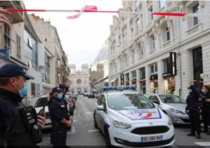 """مفاجأة بشأن مسلح قتلته الشرطة الفرنسية""""مختل كان يستهدف مسلمين"""""""