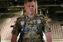شاهد الفيديو : ملك الأردن يشارك في تدريب للقوات الخاصة...