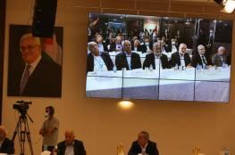 """""""تظاهرة سياسية دعائية""""..غطاس: اجتماع الأمناء العامين عُقد وانفض ولم يترتب عليه أية نتائج ذات مغزى"""