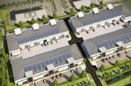 وزير الاقتصاد يُعلن موعد إنهاء مشروع جنين الصناعية