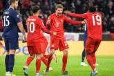 فيديو.. بايرن ميونيخ يحقق فوزا تاريخيا أمام توتنهام في أبطال أوروبا
