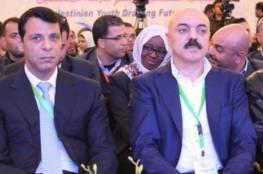 صحيفة : المشهراوي يصل قطاع غزة الأسبوع المقبل و البرغوثي يستعد لاعلان ترشحه للرئاسة