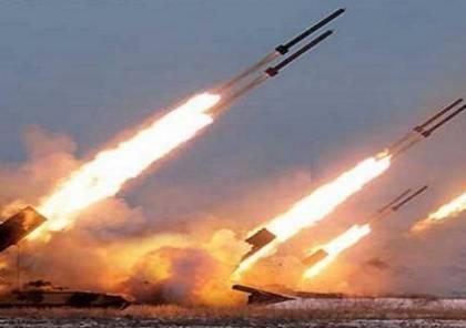 الحوثيون يطلقون 10 صورايخ باليستية على السعودية
