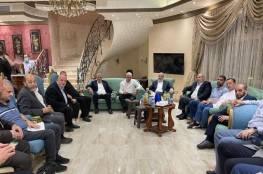 مصادر: هناك تقدم في محادثات القاهرة وهذه هي رؤية حماس بشأن صفقة التبادل وتثبيت التهدئة ..