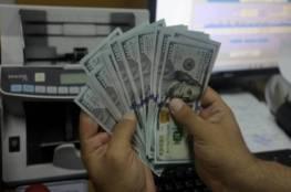 """""""كورونا"""" الصيني يرفع سعر الدولار الأمريكي"""