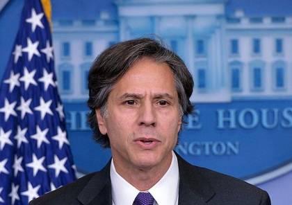 الكشف عن تفاصيل أول اتصال هاتفي بين وزيري خارجية أمريكا واسرائيل..