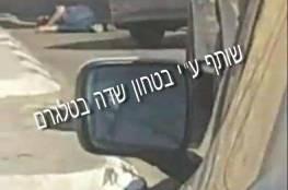 بيت لحم : استشهاد مواطن برصاص الاحتلال