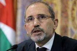 الصفدي: الموقف الأردني الكويتي تجاه القضية الفلسطينية ثابت وواضح