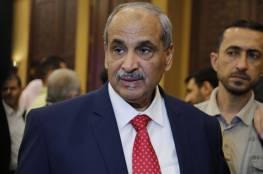 وزير الأشغال : اعتماد صرف دفعات المقاولين من المنحتين الكويتية والإيطالية