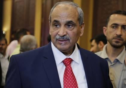 وزير الاسكان الفلسطيني: أمن غزة أبلغني بمنعي من ممارسة عملي في القطاع