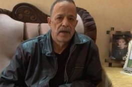 الأسير حُسام الرزة يعلن اضرابه عن الطعام في سجون الاحتلال