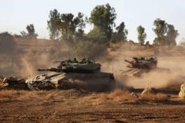 رئيس أركان جيش الاحتلال السابق: هذا هو المطلوب لبدء عملية مُفاجئة في غزة