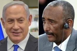 إسرائيل ترسل أول وفد إلى السودان الأحد لتأكيد التطبيع